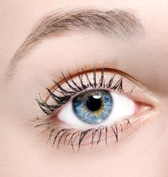 How to score long lashes with over-the-counter serums - from Cosmopolitan   Yahoo!