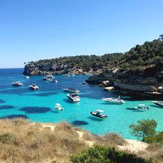 Portals Vells - Mallorca- what a beautiful bay!