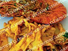 Pastasciutta de fruits de mer - Pasta asciutta cù a roba di mari