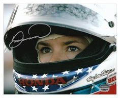 Signed Danica Patrick Picture - racing) (head Shot 8x10 - Mounted Memories Certified - Autographed NASCAR Photos by Sports Memorabilia. $125.25. This 8x10 photograph has been personally hand signed by race car driver Danica Patrick. The product is officially licensed by NASCAR and comes with an individually numbered; tamper evident hologram from Mounted Memories. To ensure authenticity, the hologram can be reviewed online. This process helps to ensure that the product purchased i...