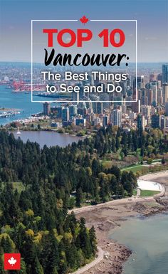 There's no shortage of fun in this West Coast gem. Places To Travel, Places To See, Travel Destinations, Vancouver Travel, Vancouver Skyline, Places Around The World, Around The Worlds, Canada Travel, Columbia Travel
