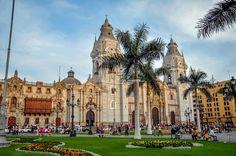 O Que Fazer Em Lima #viagem #viajar