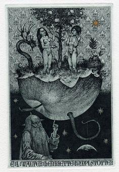 Adam & Eve [K.Kalinovich]