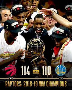 The Toronto Raptors secured their first NBA championship Thursday, defeating Golden State Warriors team in Game 6 of the NBA … Oracle Arena, Nba Pictures, Basketball Pictures, Toronto Raptors, Kevin Durant, Golden State Warriors, But Football, Nba Championships, Basketball Funny