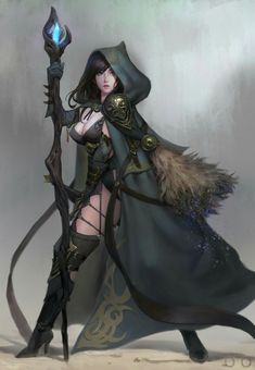 a collection of inspiration for settings, npcs, and pcs for my sci-fi and fantasy rpg games. Fantasy Warrior, Fantasy Girl, Fantasy Women, Fantasy Rpg, Fantasy Artwork, Dark Fantasy, Fantasy Adventurer, Medieval Fantasy, Dungeons And Dragons Characters