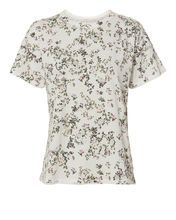 Floral Vintage Tee Vintage Tees, Style Guides, Floral Tops, Short Sleeves, Pullover, Women, Fashion, Moda, Women's