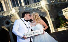 Walt Disney World Wedding Spotlight: Sevy & FelipeEver After Blog   Disney Fairy Tale Weddings and Honeymoon