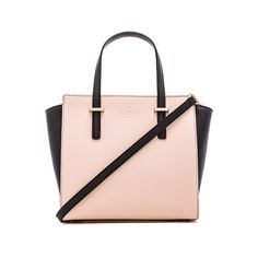 kate spade new york Small Hayden Bag Bags (£190) ❤ liked on Polyvore