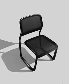 Marc Newson's Newson Aluminum for Knoll. The chair comes in an armless (shown) and armchair version. Adirondack Chair Plans Free, Composite Adirondack Chairs, Adirondack Chairs For Sale, Plastic Adirondack Chairs, Dining Room Chairs Ikea, Blue Velvet Dining Chairs, Accent Chairs For Living Room, Leather Chair With Ottoman, Oversized Chair And Ottoman