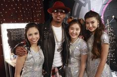 Nick Cannon's 'Make It Pop': How He Mixed K-Pop & Nickelodeon Culture for Hit Kids Show