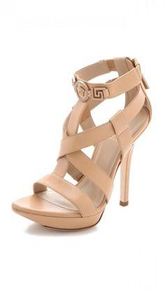 Zapatos de la boda Ideas