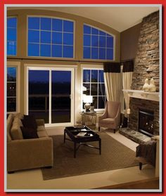 The Perfect Kitchen Remodeling Plans Aluminium French Doors, Upvc French Doors, Leather Couch Sectional, Unique Floor Lamps, Floor Lamp Shades, Sliding Patio Doors, Sliding Panels, Rustic Doors, Master Bedroom Design