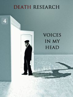 What 'voices in the head' as backchat can you look out for that tends to break you down?  Why do you allow this backchat within you?  How can you support yourself to stop the voices in your head and change your relationship with yourself?