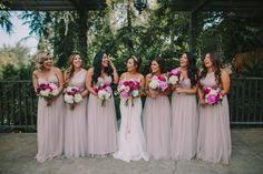 Altadena Town and Country Club Bride | Veil of Grace