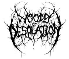 Woods Of Desolation