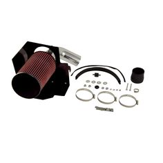 Cold Air Intake Kit, 3.8L; 07-11 Jeep Wrangler JK