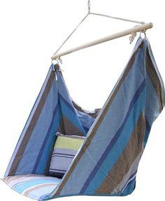 Inspiring Hanging Chair Design Ideas Suitable For Outdoor 42 Hammock Chair, Swinging Chair, Hanging Furniture, Furniture Decor, Hammock Accessories, Indoor Swing, Bathroom Paint Colors, Chair Design, Modern Design