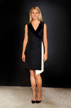 Gwyneth Paltrow en Christian Dior
