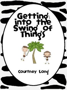 This beginning of the year packet with a jungle theme will have you ready to begin the school year off with a bang!It includes:6 teacher bind...
