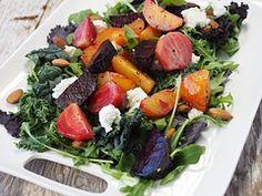 Food, Salad, Beet, Healthy, Diet, Green