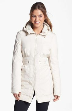 Zella 'Montreal Luxe' Insulated Parka available at #Nordstrom