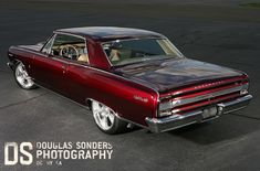 Is this a 1964 Chevelle Malibu? 1964 Chevelle, Chevrolet Chevelle, Chevy Classic, Classic Cars, My Dream Car, Dream Cars, Old School Cars, Chevrolet Malibu, Sweet Cars