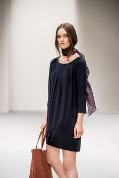 Marc O'Polo Spring / Summer 2016 Collection Preview #marcopolo #followyournature #collection #sneakpreview #ss16 Marc O Polo, Ss16, Cold Shoulder Dress, Spring Summer, My Style, Shopping, Dresses, Fashion, Fashion Styles