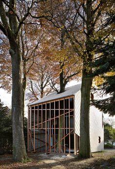 De Vylder Vinck Taillieu, Casa Bernheim Beuk, Ghent, Bélgica. Fotografía © Filip Dujardin. TASCHEN.