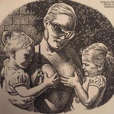 Jean-Kristau / sources and actualities from verotau. Robert Crumb, Comic, Erotic Photography, Tank Girl, Cartoon Images, Drawing S, Drawing Board, Pulp Fiction, Erotic Art