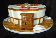 This Narnia Cake Is The Best Of Both Worlds (pics)