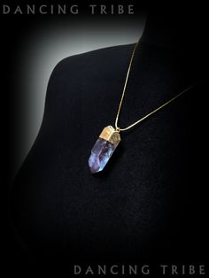 Hey, I found this really awesome Etsy listing at https://www.etsy.com/listing/233001028/large-blue-aqua-quartz-pendant-necklace