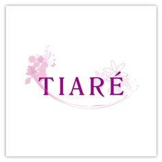 Hapioさんの提案 - 美容室「TIARÉ」のロゴ作成 | クラウドソーシング「ランサーズ」