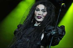 Pop singer Pete Burns has died, at the age of 57.