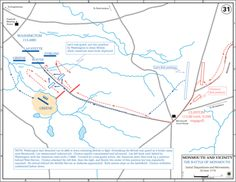 Battle of Monmouth (in which was engaged the 11th Virginia regiment, in which was enlisted Samuel Elliott)