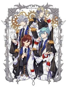 Audition Songs, Manga Anime, Anime Art, Madame Red, Iphone Wallpaper Quotes Love, Shugo Chara, Uta No Prince Sama, Anime Music, Nanami