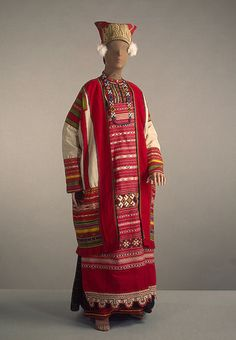 Folk Ensemble Russia (Ryazan), 2nd half of the 19th century The Hermitage Museum Donate to the Russian LGBT Network