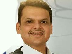 Devendra Fadnavis, Maharashtra BJP Chief, is Frontrunner for Chief Minister: Sources