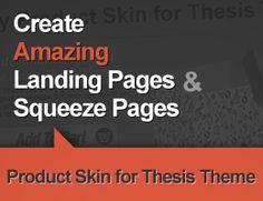 thesis widgets