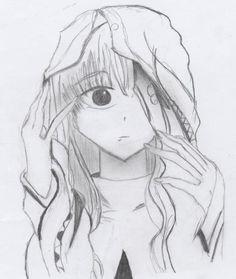 53 Ideas De Dibujos De Animes Dibujos Dibujos Animados Kawaii Pelo Anime