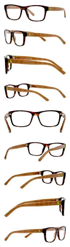 968daf16bc  59.99 - Ralph Lauren RL6118 Eyeglasses-5003 Dark Havana-52mm  ralphlauren  Havana
