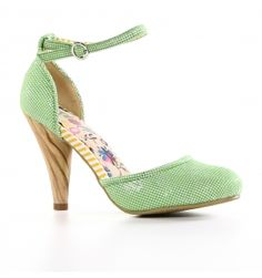 € 65.95 Dolly Do Pumps Groen (Torfs)