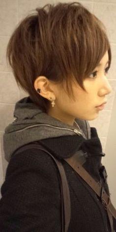 【イケメンすぎる】光宗薫【ショートカット美女】 - NAVER まとめ