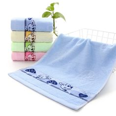Cotton Jacquard Bath Towel – Stylish Splash Blue Towels, Cotton Towels, Black Thread, Different Colors, Weaving, Things To Come, Embroidery, Fabric, Red