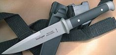 Kershaw 9in military knife