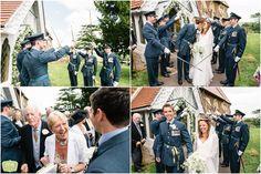 Beautiful back garden wedding - Ben & Holly19