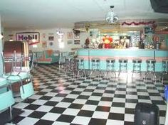 American Style Diners