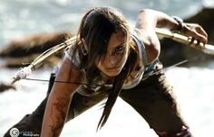15 Amazingly Awesome 2013 Lara Croft Cosplayers