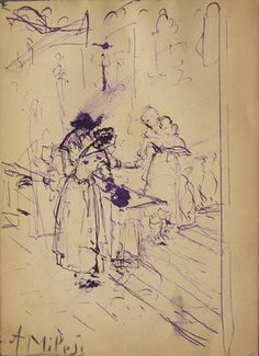 Italian Painters, Sketching, Draw, To Draw, Sketches, Painting, Sketch, Tekenen, Drawing