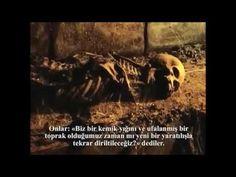 Ölümden Sonra neler olacak - Kıyâmet Vaktî -
