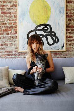 new york based portrait, lifestyle, interiors, food, and dog photographer winnie au